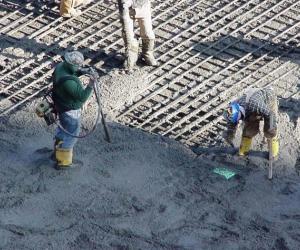 Товарный бетон в Заокском районе
