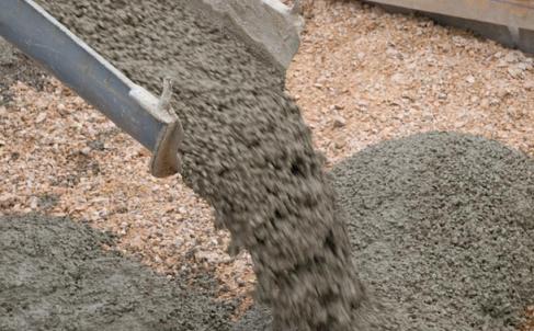 бетон в заокском