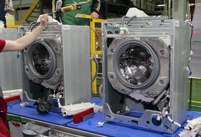 Балансиры для стиральных машин